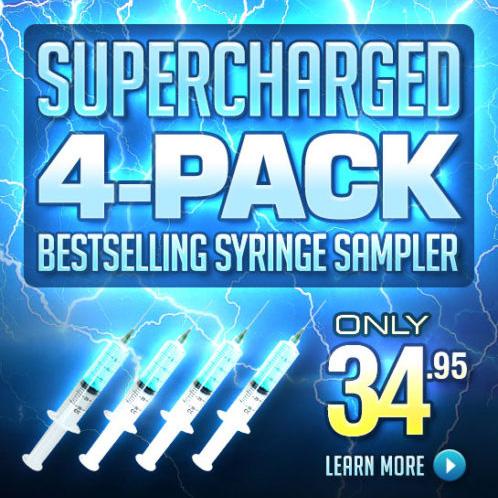 Spore Syringe Sampler